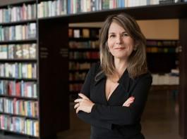 Marta Terenzzo, diretora da Inova 360o, consultora de empresas, professora da Faculdade ESPM, fala sobre storytelling e storydoing