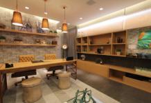 Home office que une design e tecnologia aparece como tendência
