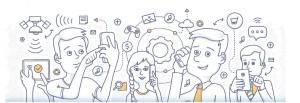Palestra mostra como a tecnologia age em prol de liberar o potencial dos colaboradores