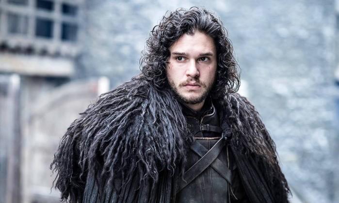 Lições de Game of Thrones para treinamentos, foto Jon Snow