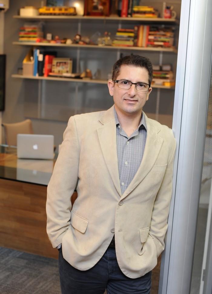 Investir na equipe é essencial para empresas em tempos de crise - entrevista com Sérgio Gomes