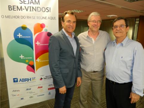 ABRH-SP lança programa RHSenior para profissionais aposentados