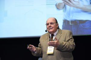 Artur Marinho, fundador e diretor executivo da Tempo Consultoria