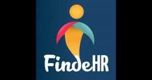 O grande objetivo do FindeHR é promover a conexão, o debate, a troca de ideias e o crescimento de empresas e profissionais
