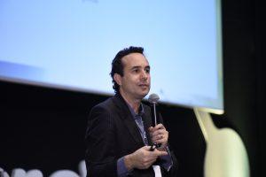 Rafael Souto, fundador e CEO da Produtive