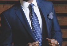 Gravata é acessório que atrai atenção e pode ajudar imagem profissional