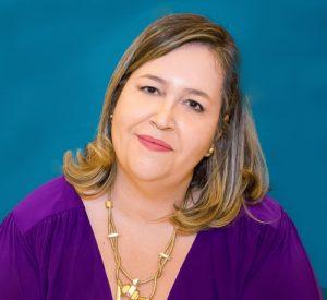 Ana Paula Alfredo é consultora, coach e membro do Grupo Nikaia