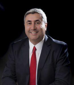 Fernando Belarmino é vice-presidente de operações do GRUPO GR