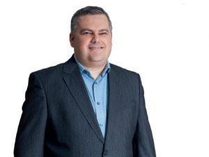 Leandro Bonetti é diretor de operações e tecnologia