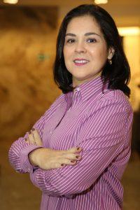 Cristina Calligaris, vice-presidente da ADVB Mulher e Master Coach