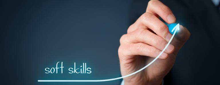 Soft skills no mercado de trabalho - 4