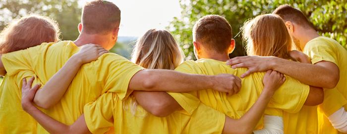 Team Bulding: motivação para equipes, produtividade para empresas