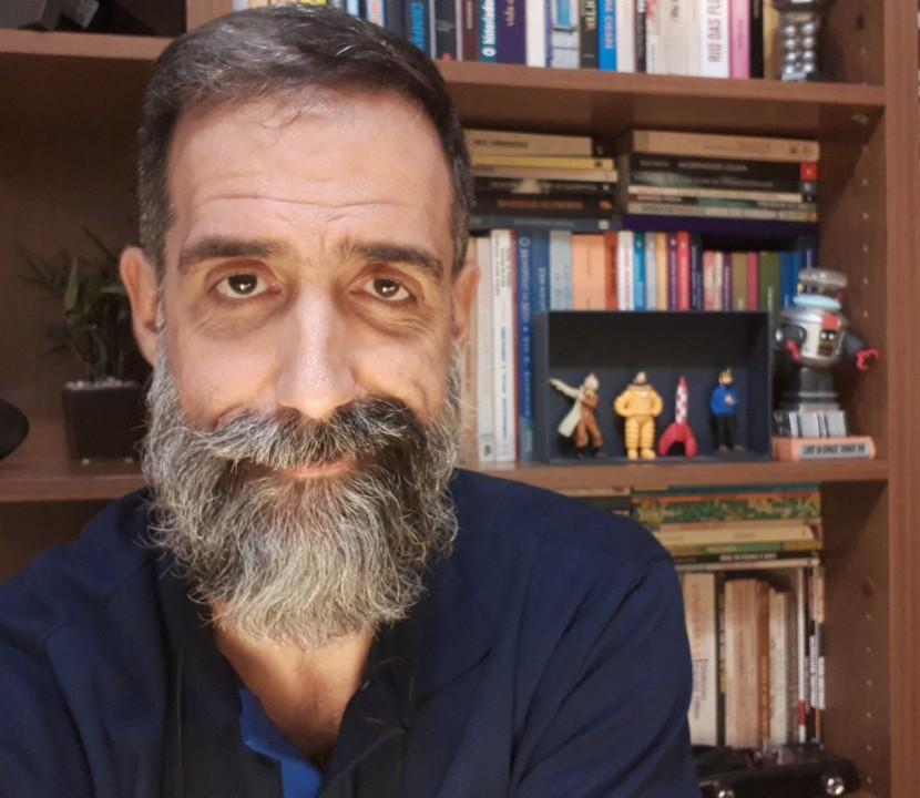 Gumae Carvalho